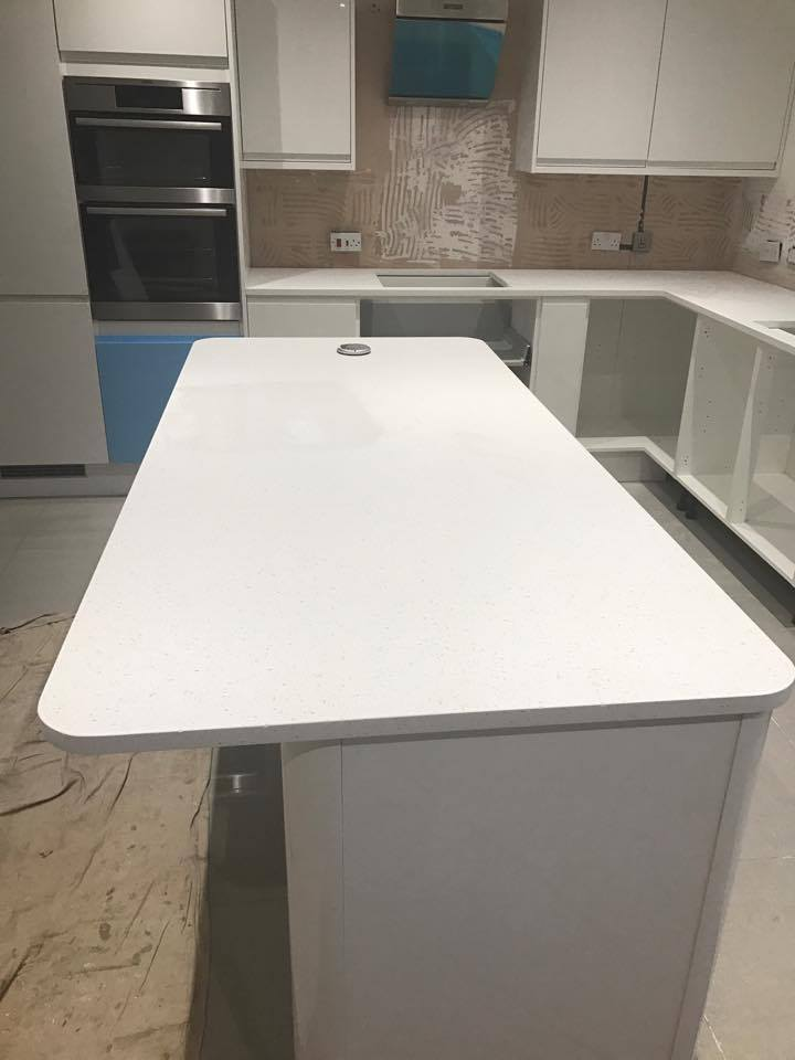 Checkatrade Kitchen Worktop Fitters
