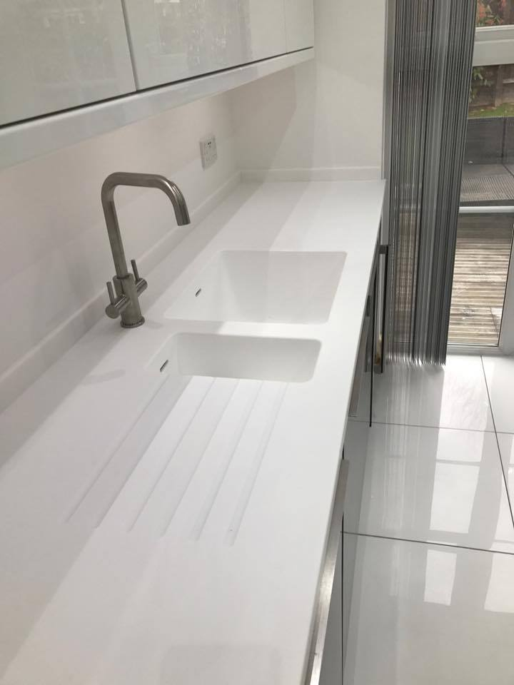 Worktop Installation Kitchen Worktop Fitters Worktop