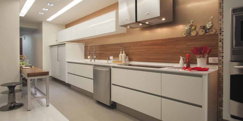 Laminated kitchen worktops UK