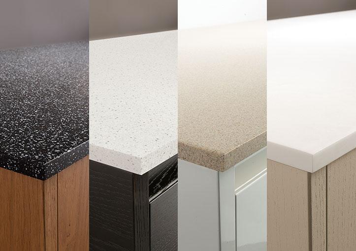 We Provide Metis Work Surfaces Fitting Worktop Installation